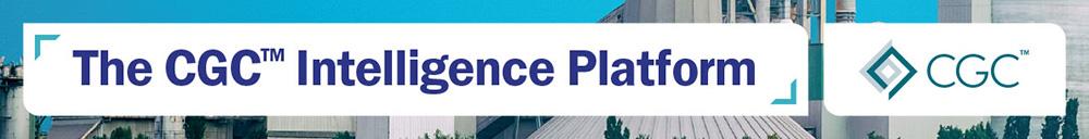 The CGC™ Intelligence Platform